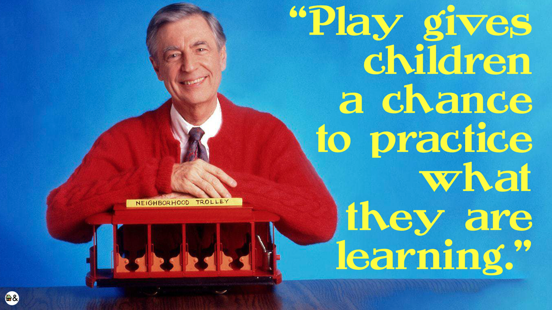 Play Fred Rogers Brian Housand Ph D